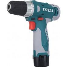 Дрель/шуруповерт Total TDLI228120