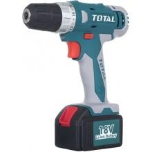 Дрель/шуруповерт Total TDLI228180
