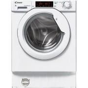 Встраиваемая стиральная машина Candy CBWDS 8514TH-S