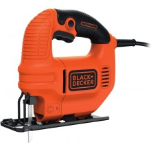 Электролобзик Black&Decker KS501