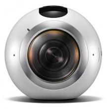 Action камера Samsung SM-C200NZWASEK