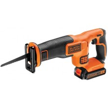 Пила Black&Decker BDCR18