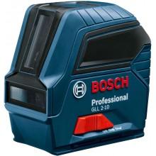 Нивелир Bosch GLL 2-10
