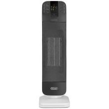 Тепловентилятор DeLonghi HFX 65 V20 WHGY