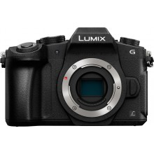Фотоаппарат Panasonic DMC-G80 Body