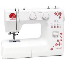 Швейная машина, оверлок Janome Sakura 95