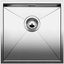 Кухонная мойка Blanco ZEROX 400-F stainless steel 516118