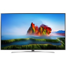 LED телевизор LG 86SJ957V
