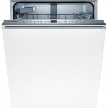 Встраиваемая посудомоечная машина Bosch SMV46IX02E