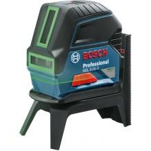 Нивелир Bosch GCL 2-15 G