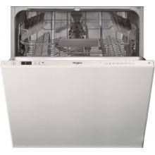 Встраиваемая посудомоечная машина Whirlpool WIO 3C23 6 E
