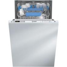 Встраиваемая посудомоечная машина Indesit DISR57M19CAEU