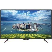 LED телевизор BRAVIS LED-50E1800 T2 black