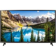 LED телевизор LG 43UJ6307