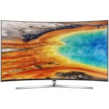 LED телевизор Samsung UE49MU9002