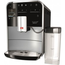 Кофеварка Melitta Caffeo Barista T Silver