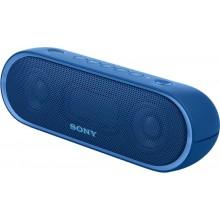 Портативная акустика Sony SRS-XB20 Blue