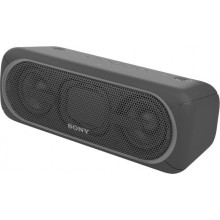 Портативная акустика Sony  SRS-XB40 Black