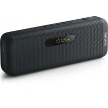 Портативная акустика Philips SD700B Black