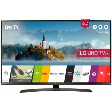 LED телевизор LG 55UJ634V