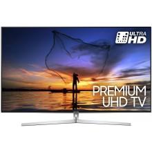 LED телевизор Samsung UE55MU8000
