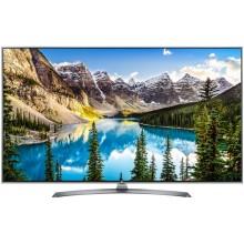 LED телевизор LG 55UJ7507
