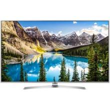 LED телевизор LG 55UJ701V