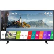 LED телевизор LG 49UJ620V