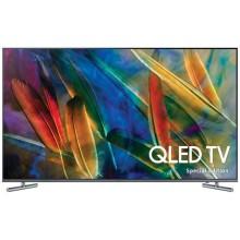 LED телевизор Samsung QE55Q6F