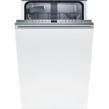 Встраиваемая посудомоечная машина Bosch SPV46IX03E