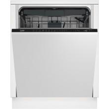 Встраиваемая посудомоечная машина Beko DIN28430