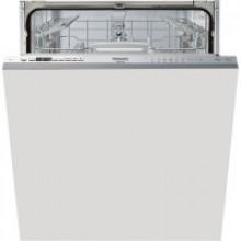 Встраиваемая посудомоечная машина Hotpoint-Ariston  HIO3T132W O