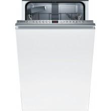 Встраиваемая посудомоечная машина Bosch SPV46IX00E