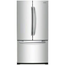 Холодильник Samsung RF62HERS