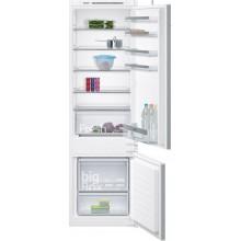 Встраиваемый холодильник Siemens KI87VKS30