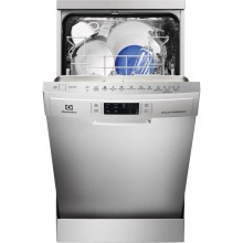 Посудомоечная машина Electrolux ESF7466ROX