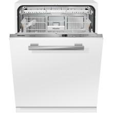 Встраиваемая посудомоечная машина Miele G 4263 SCVi