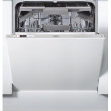 Встраиваемая посудомоечная машина Whirlpool WEIC3C26F