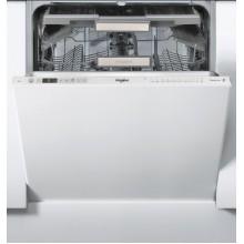 Встраиваемая посудомоечная машина Whirlpool WIC 3T123 PFE