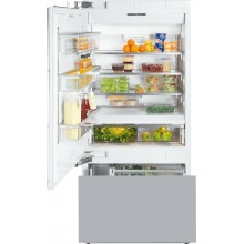 Встраиваемый холодильник Miele KF 1911 Vi