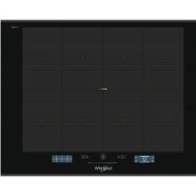 Варочная поверхность Whirlpool SMP658C/BT/IXL