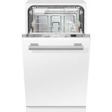 Встраиваемая посудомоечная машина Miele G 4680 SCVi