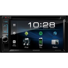 Автомагнитола Kenwood DDX-4018BT