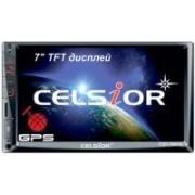 Автомагнитола Celsior CST7007 G