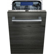 Встраиваемая посудомоечная машина Siemens SR635X01ME