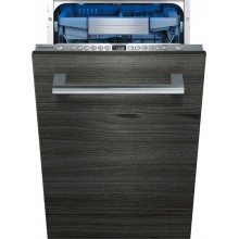 Встраиваемая посудомоечная машина Siemens SR656X01TE