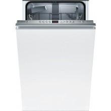 Встраиваемая посудомоечная машина Bosch SPV44IX00