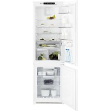 Встраиваемый холодильник Electrolux ENN 7854 COW