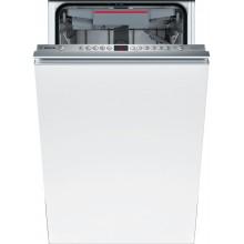 Встраиваемая посудомоечная машина Bosch SPV45MX02E