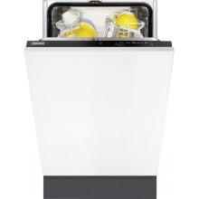 Встраиваемая посудомоечная машина Zanussi ZDV 12003 FA